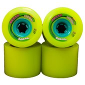 Roda Nersh 75mm 82a