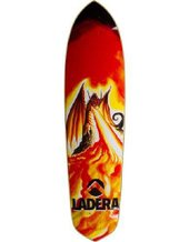 Shape Ladera Dragon 40'