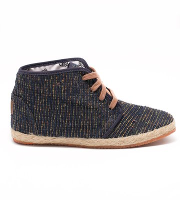 BOOT UNISSEX JUTA NAVY