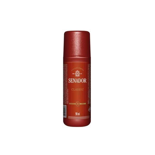Desodorante Spray Senador Classic com 90ml