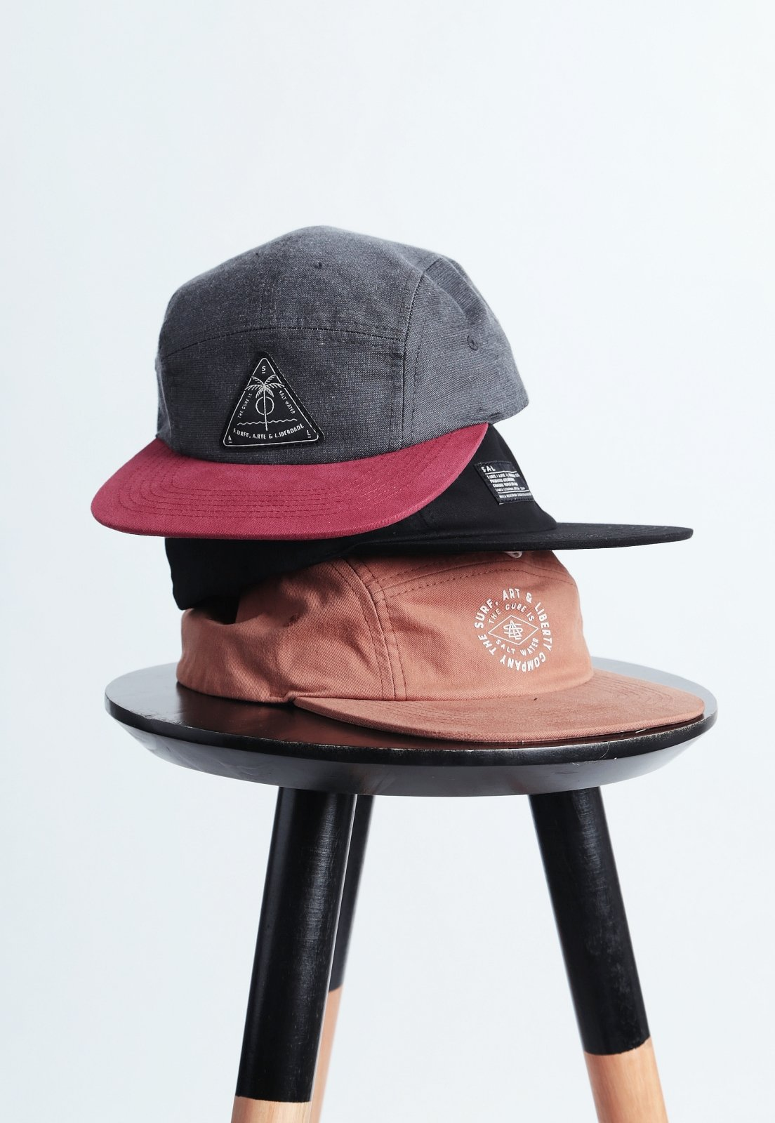 BONÉ SAL FIVE PANEL COMPANY