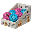 ACESS DE BORRACHA P/ CAES BOLA TENIS | ACCESSORY RUBBER FOR DOGS TENNIS BALL | ACCES DE GOMA P/ PERROS PELOTA TENIS
