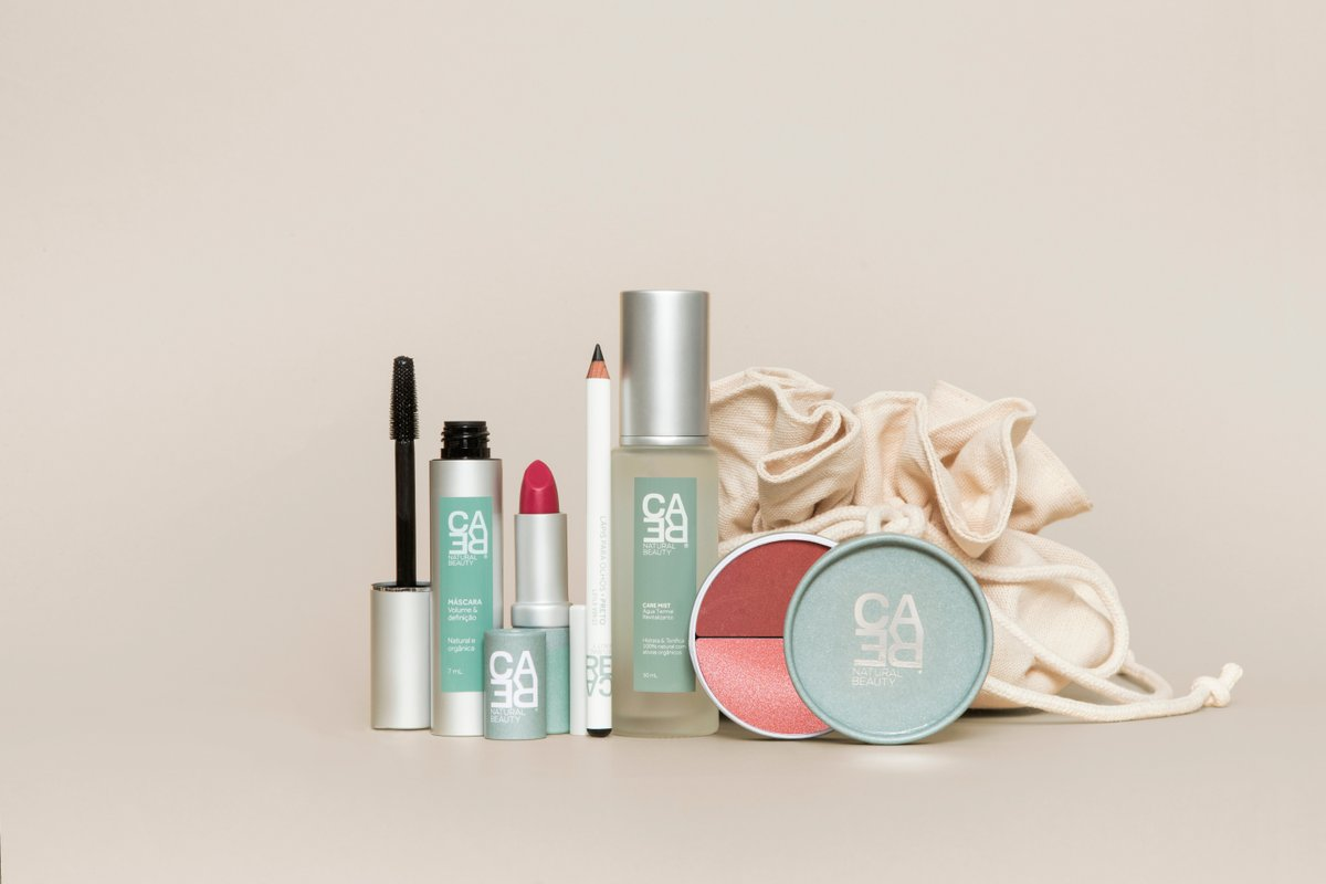 Kit MakeUp Mom 2