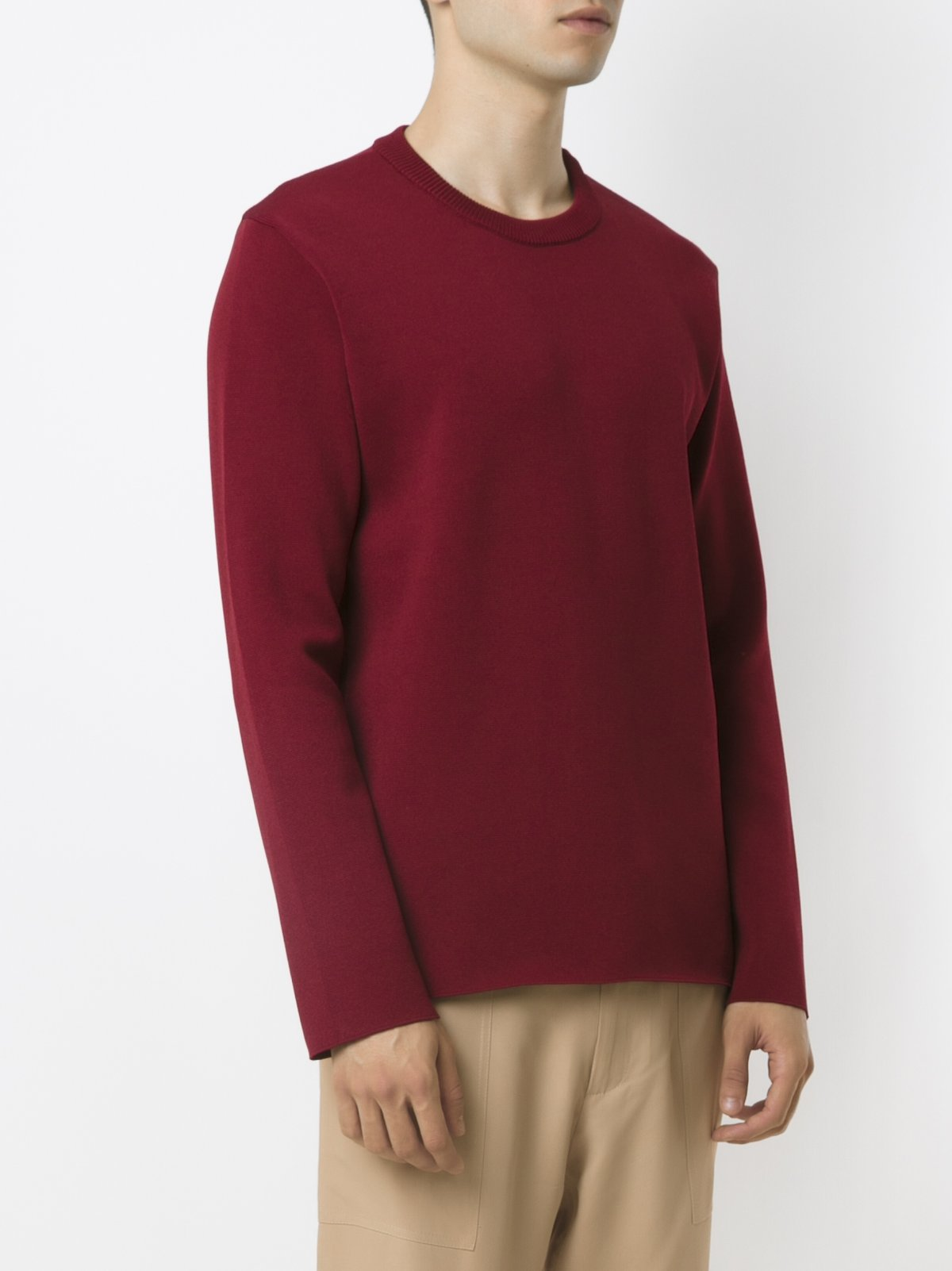Sweater Basic Tony