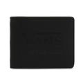 CARTEIRA VANS LOGO WALLET BLACK
