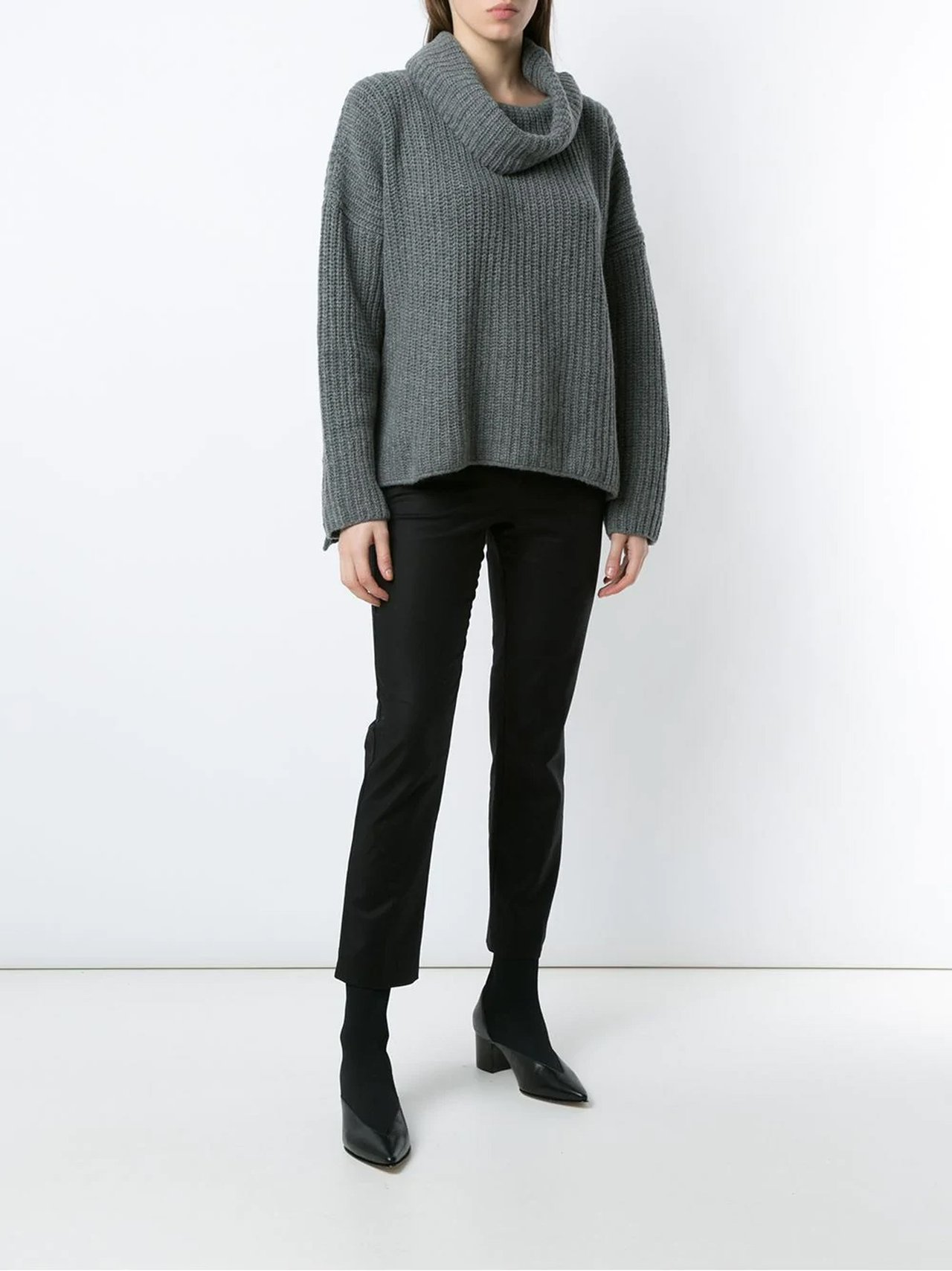 PULL CASHMERE