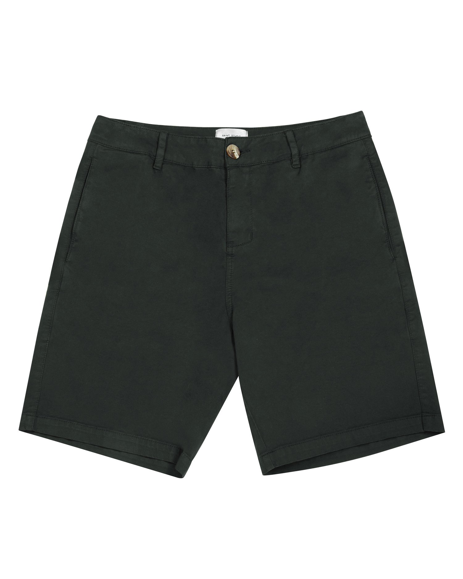 Bermuda Chino Dark Green