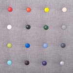Poltrona Buttons