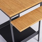 Double Deck Table