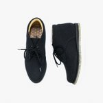 Mono Black Desert Boot