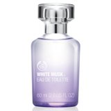 WHITE MUSK® EAU DE TOILETTE 60ML