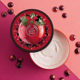 Body Butter Frosted Berries