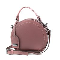 BOLSA CRISTOFOLI CROSS BODY FUCSIA