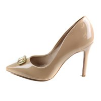 Scarpin Cristofoli Denver Light Tan