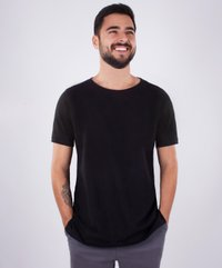 Camiseta Eco Basic