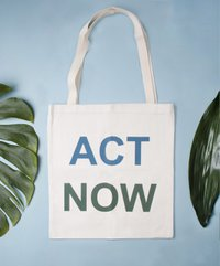 Ecobag Act Now