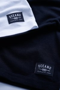 CAMISETA OCEANO REALITY RECICLE