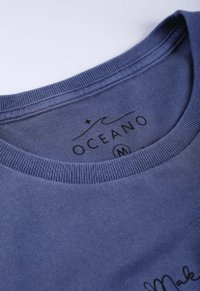 CAMISETA OCEANO FEMININA MAKE IT LAST