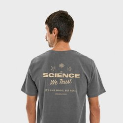 Camiseta Aragäna Science | Estonada