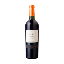 Saurus Select Malbec 2017 (750ml)