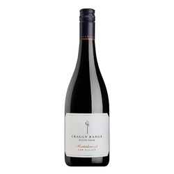 Craggy Range Martinborough Pinot Noir 2017
