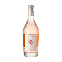 Paul Mas Jardin de Roses Rosé 2018 (750ml)