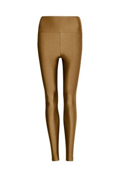 Legging Lycra Cós Golden