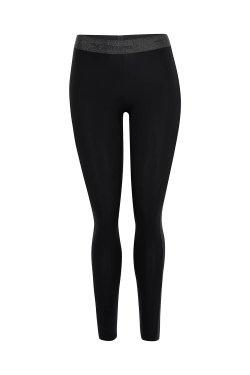 Legging Mizuno Up Com Bolso Fem