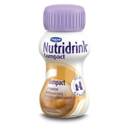 Nutridrink Compact Cappuccino 125ml