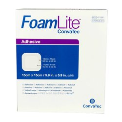 Aquacel Foam Lite 15x15
