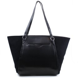 Bolsa Emporionaka Shopping Bag Preto