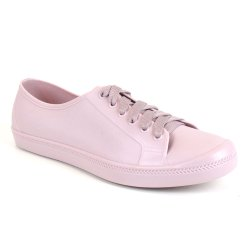 Tenis Emporionaka Pvc Candy Colors Nude