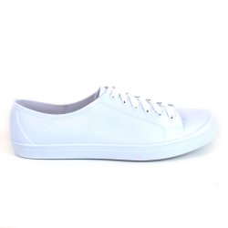 Tenis Tag Shoes PVC Colors Branco