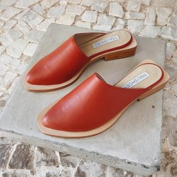 MULE #79 TERRA - NUU SHOES