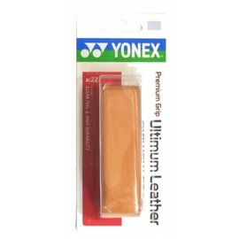 CUSHION PREMIUM YONEX COURO NATURAL