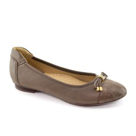 Sapatilha London Dark Earth - Feminino