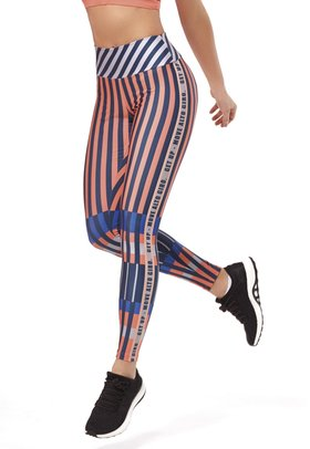 Legging Sublime Listrada