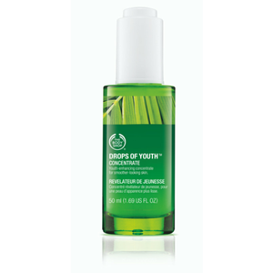 SERUM CONCENTRADO DA JUVENTUDE DROPS OF YOUTH 50 ML