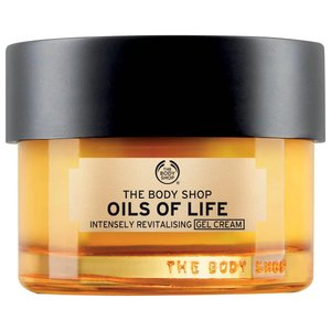 GEL CREME REVITALIZANTE INTENSIVO OILS OF LIFE™