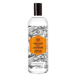 BODY MIST INDIAN NIGHT JASMINE