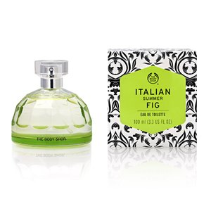 ITALIAN SUMMER FIG EAU DE TOILETTE 100ml