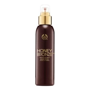 SPRAY TONALIZANTE PARA AS PERNAS HONEY BRONZE