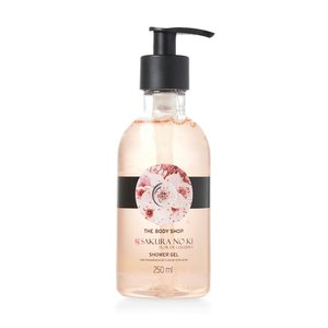 Shower Gel Sakura No Ki