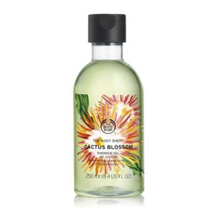 Shower Gel Flor de Cactos