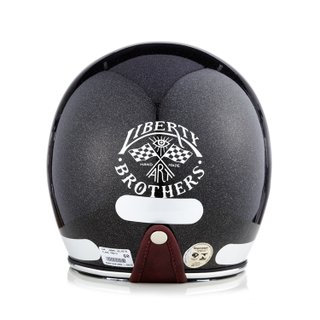 Capacete Urban Black Flake | Helmet – Urban Black Flake