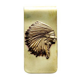 Money Clip - Sioux | Money Clip – Sioux