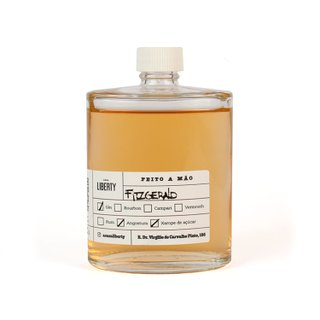 Drink Fitzgerald  90ml | Drink Fitzgerald 90ml