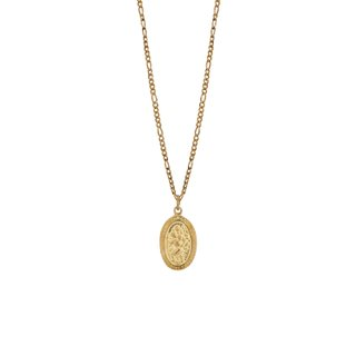 Pingente - Saint Christopher  | Saint Christopher Pendant