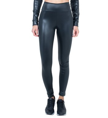 Legging Dark Leather Cirre