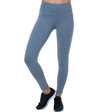Legging Essencial Light Gray Supplex